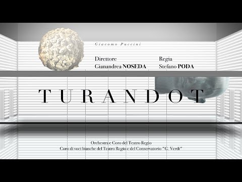 Opera before the Opera - Turandot
