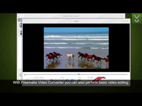Freemake Video Converter - Convert video between multiple formats - Download Video Previews