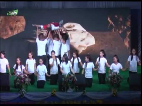 KTP General Conference   Kulikawn Bial   Worship Dance