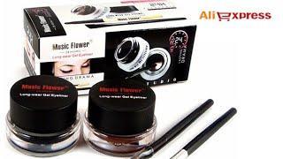косметика для глаз  водонепроницаемый AliExpress ,, 2.83 $(, 2016-05-02T19:38:25.000Z)
