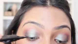 TUTORIAL : Kat Von D shade shifter eyeshadow ~ on the road Thumbnail