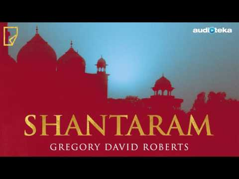 """Shantaram"" 