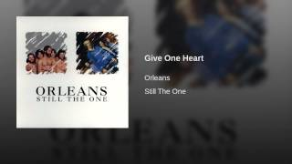 Give One Heart