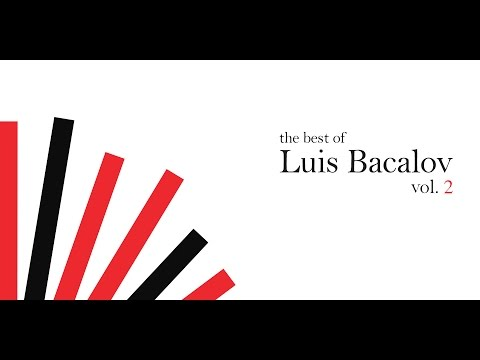 The Best of Luis Bacalov Vol. 2 (High Quality Audio) HD