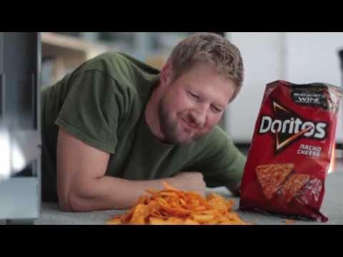 """Doritos Super Bowl Commercial: """"Not a Problem"""""""