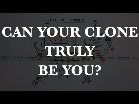 Episode 4: Can your clone truly be you?