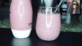drink to build collagen & …