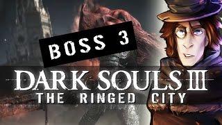 Das Blut der Dark Soul! | 08 / FINALE | DARK SOULS 3 The Ringed City