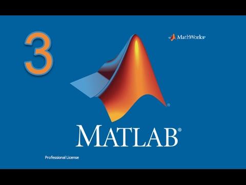 MATLAB Temel Ders 3 Script Dosyasında İlk Kodları Yazıyoruz.. Array, Matris Temelinde İlk Adımlar