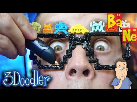 Should you get a 3D printing pen? Let's find out - 3Doodler Create
