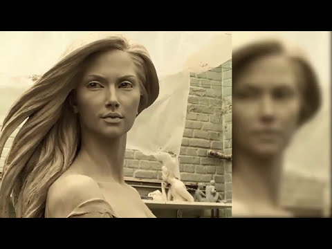 8 Amazing Sculptures They Are So Beautiful and Alive | Most Beautiful Sculpture