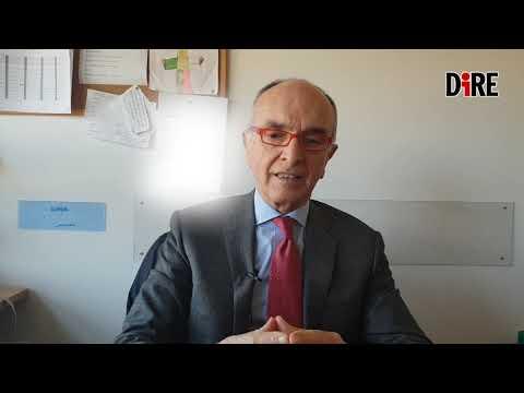 Ferraiuolo (Sandro Pertini-Asl Roma 2) e le patologie del cuore