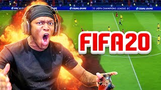 Download Playing Fifa 20 Mp3 and Videos