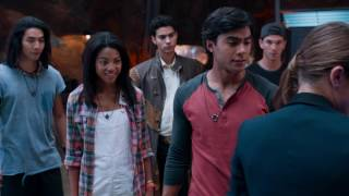 Similar Movies to Power Rangers Dino Super Charge: Vol. 2 Suggestions