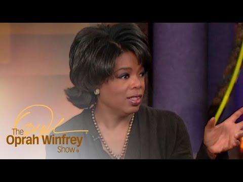 "What Mispronouncing ""Canada"" on TV Taught Oprah | The Oprah Winfrey Show | Oprah Winfrey Network"