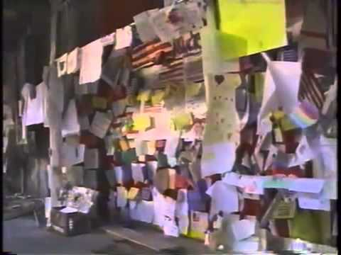 9/11 - World Trade Center Recovery and debris removal part 4 of 6