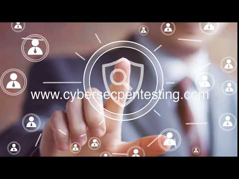 Toronto Cyber Security PenTesting Forensic Analysis Services