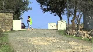 Trailer CADENAS, di Francesca Balbo