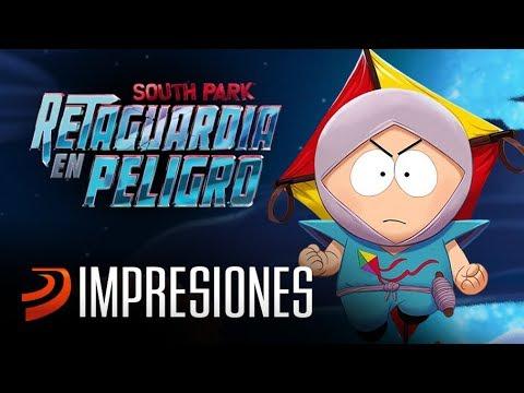 South Park: Retaguardia en Peligro - Una continuación de co¡on&$