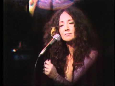 Wedding Song (Bob Dylan) performed by Maria Muldaur