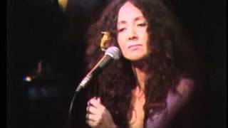 Wedding Song (Bob Dylan) performed by Maria Muldaur