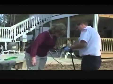Ben Franklin Plumbing Woodlands - Emergency Plumbers.avi