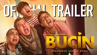 BUCIN - Official Trailer (26 Maret 2020 di Bioskop)