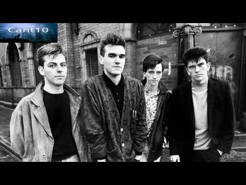 I'm so sorry, The Smiths