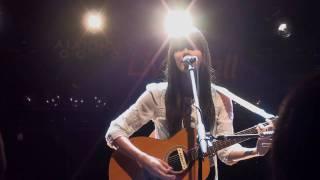 [HD] Priscilla Ahn - Lullaby, Seoul 2008 Part 7/13