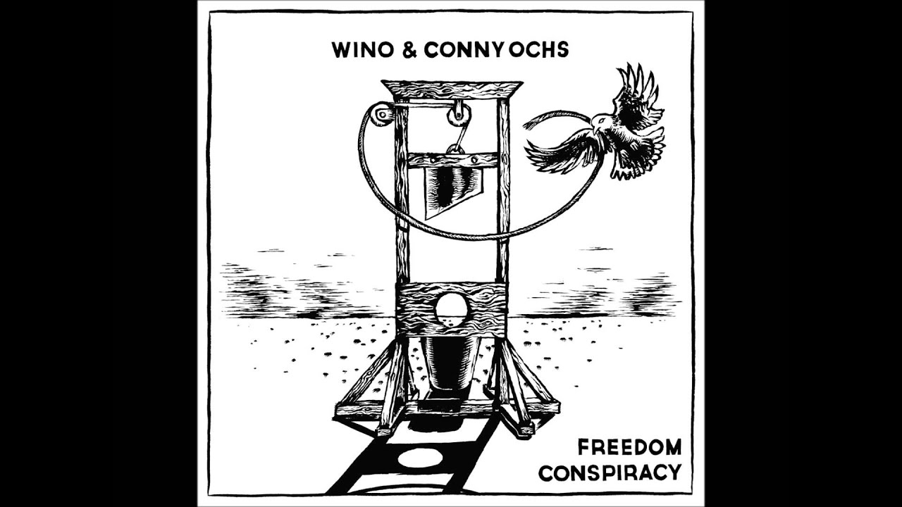 Wino Amp Conny Ochs