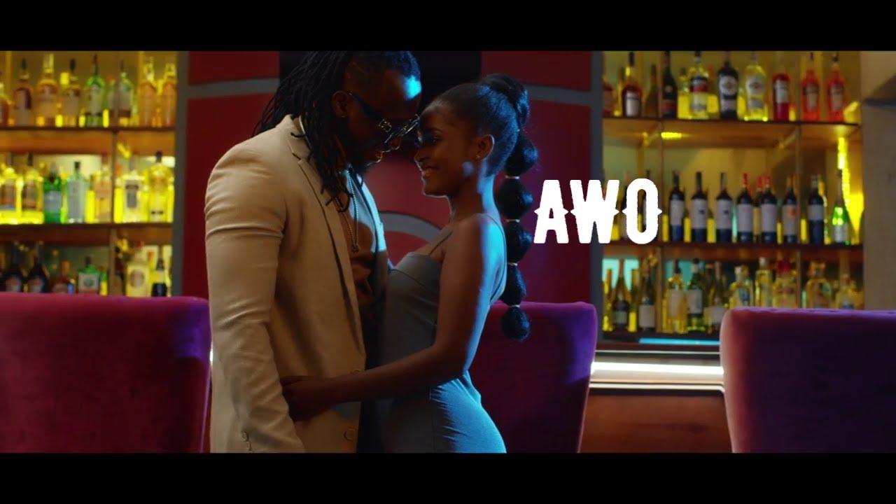 "Download B2C/KAMPALA BOYS x DAVID LUTALO   ""AWO"" Latest Ugandan Music 2020 HD"