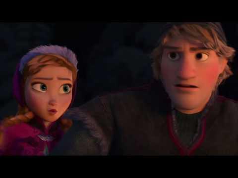 Attachment Styles in the Film Frozen
