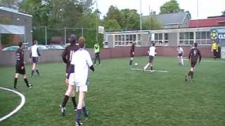Astro.ie - 6 a Side League - St Benildus - May 17th - Save Chip v Phoenix Knights.mpg