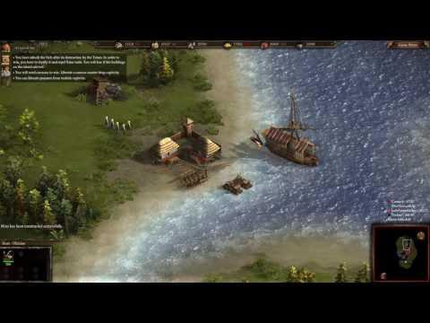 Glorious Gameplay - Cossacks 3  