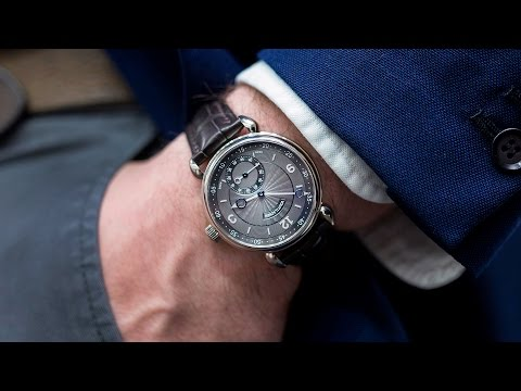 First Take: Stephen And Arthur Discuss New Releases From Independent Brands At Baselworld 2017