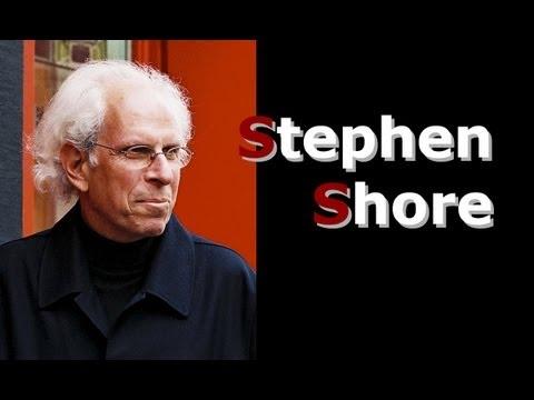 1x37 Stephen Shore