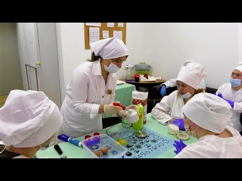 В Урае запустили курсы «бытового бойца»