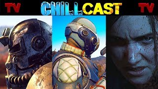 The Chillcast Ep 72 - Fallout 1st Fail  Outer Worlds Impressions  Video Game Delays