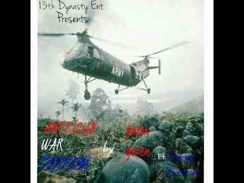 American War Syndrome by Gator Getem ft Sunny Santino