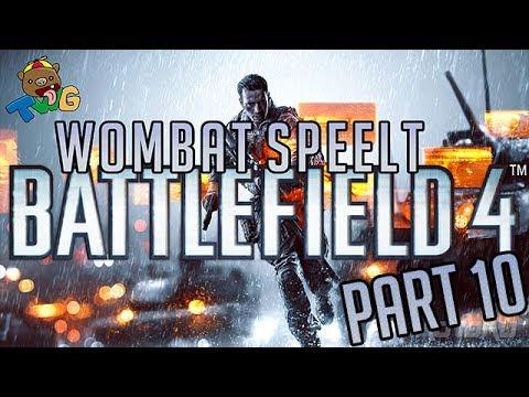 Battlefield 4 - Campaign #10 - Epische Super Dam!