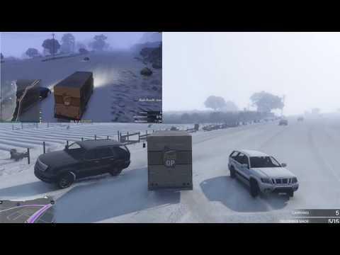 PostOP vans Solo - Bombushka+JATO-Assist vs Regular delivery comparison