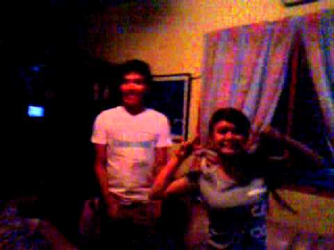 BUDOT DANCE (Boyfriend ft. Cousin)