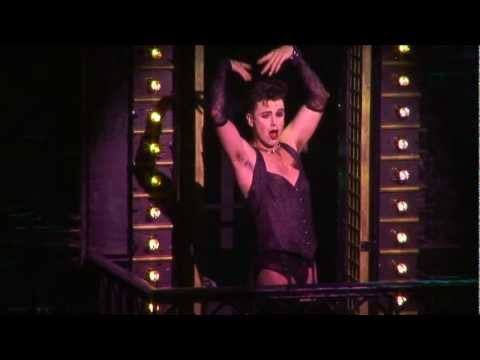 The Rocky Horror Show Preview 1