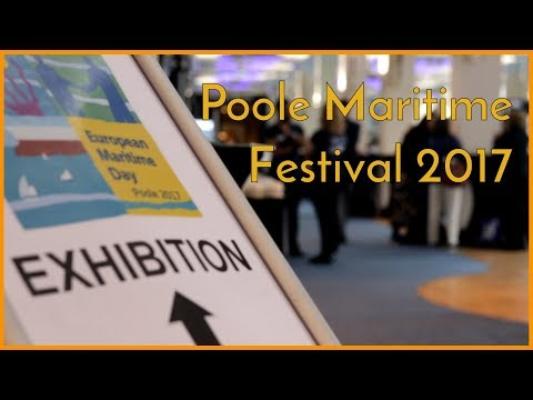 European Maritime Day 2017 - Exhibition Montage