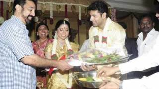 StarWeddings.Blogspot.com : Jayam Ravi Marriage