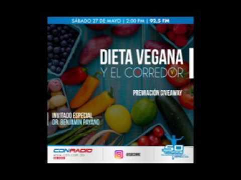 Santo Domingo Corre Radio Programa 27 de mayo 2017