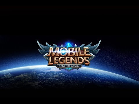MOBILE LEGENDS (MANIAC SAVAGE)