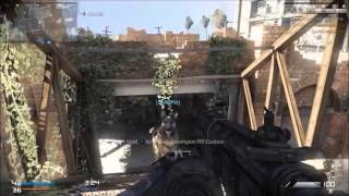 COD Ghosts | What if COD Ghosts didn