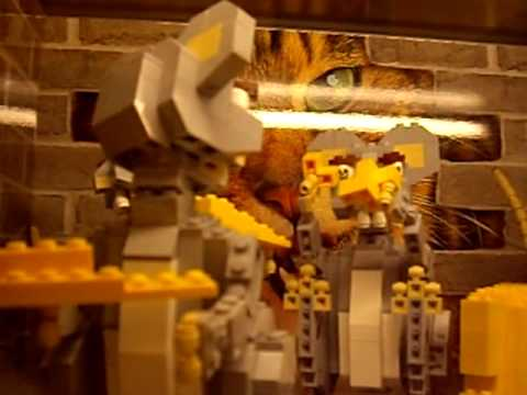 lego store in concord n.c. (details) - YouTube
