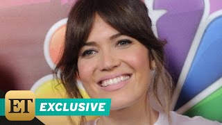 EXCLUSIVE: Mandy Moore Opens Up About Wanting to Be a Mom